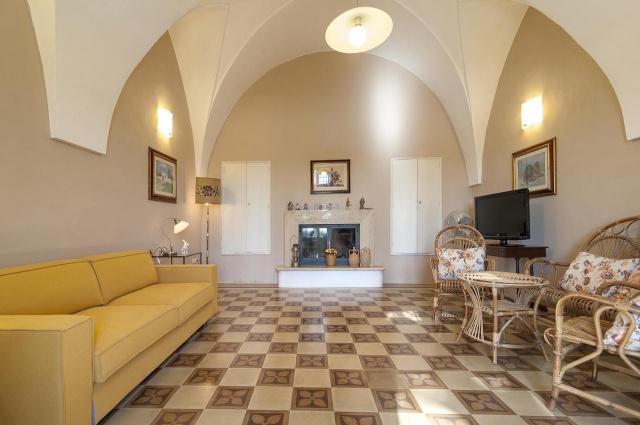 Mooie Villa Casarano Met Eigen Zwembad 15