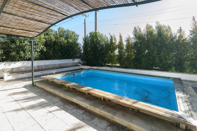 Mooie Villa Casarano Met Eigen Zwembad 6