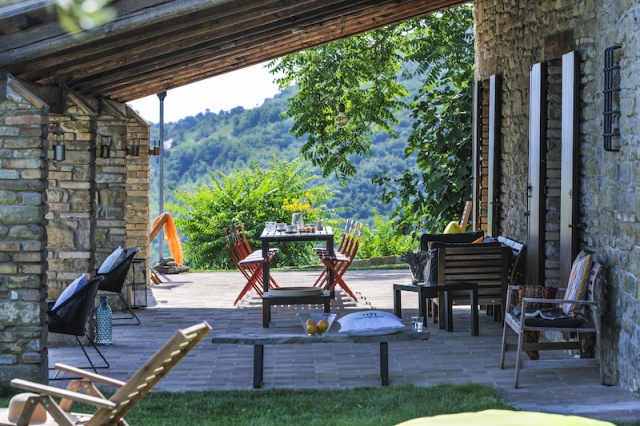 Prachtige Woning Op Prachtlocatie Le Marche Vakanties 11
