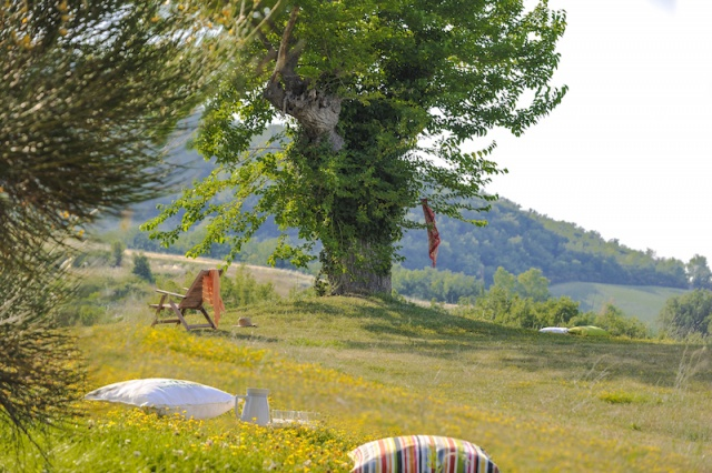 Prachtige Woning Op Prachtlocatie Le Marche Vakanties 38