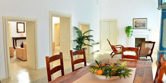 Prachtige Vakantiewoning In Zuid Puglia Bij Lecce 2