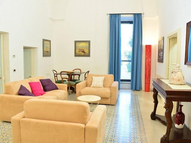 Prachtige Vakantiewoning In Zuid Puglia Bij Lecce 3