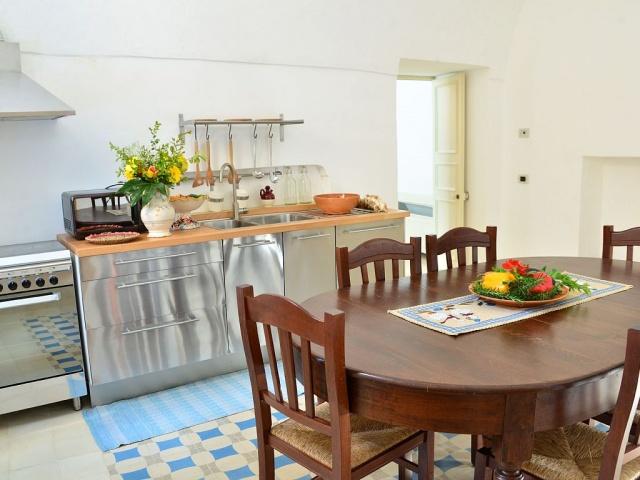 Prachtige Vakantiewoning In Zuid Puglia Bij Lecce 8