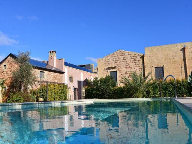 Prachtige Vakantiewoning In Zuid Puglia Bij Lecce 9