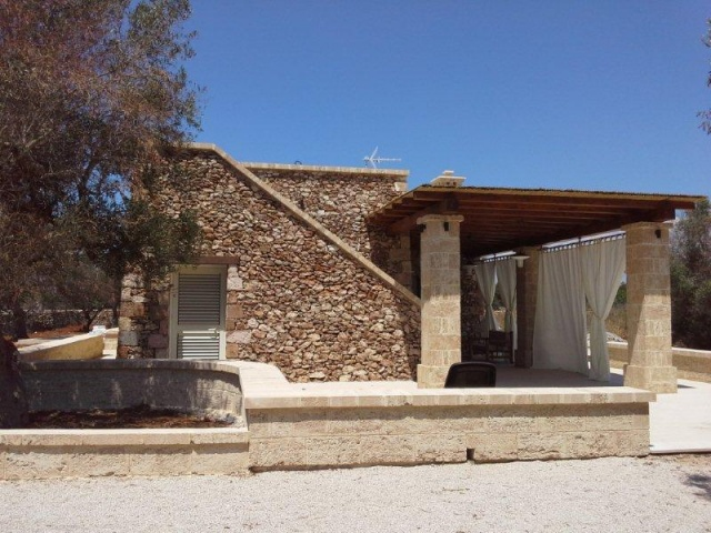 Puglia Gallipoli Wellness Vakantiepark