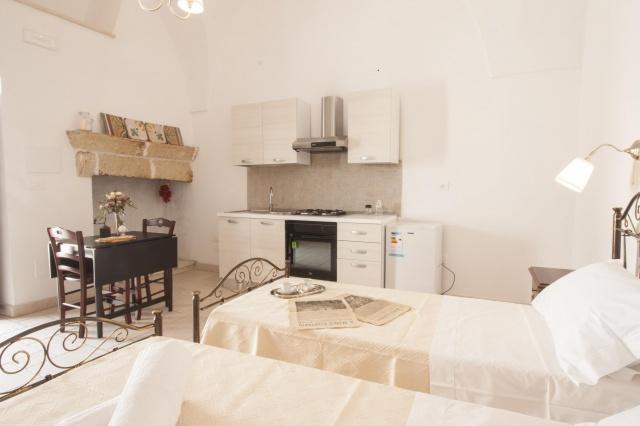Puglia Lecce App In Centrum Met Verwarmd Zwembad 12