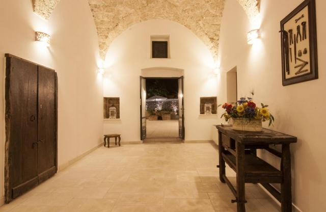 Puglia Lecce App In Centrum Met Verwarmd Zwembad 22