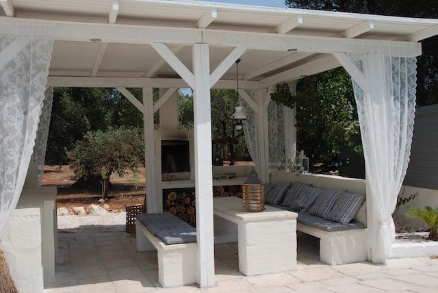 Puglia Vakanties Uniek Trullo Complex Met Twee Zwembaden 12