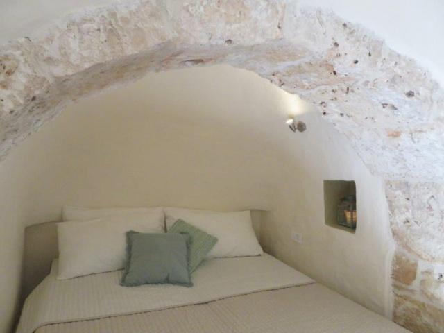 Puglia Vakanties Uniek Trullo Complex Met Twee Zwembaden 40
