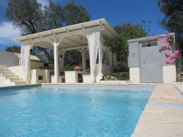 Puglia Vakanties Uniek Trullo Complex Met Twee Zwembaden 7