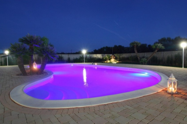 Pv2600 Gallipoli Puglia 12p Villa Met Zwembad 7618 CR2 Embedded