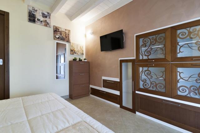 Pv2600 Gallipoli Puglia 12p Villa Met ZwembadDSC3463
