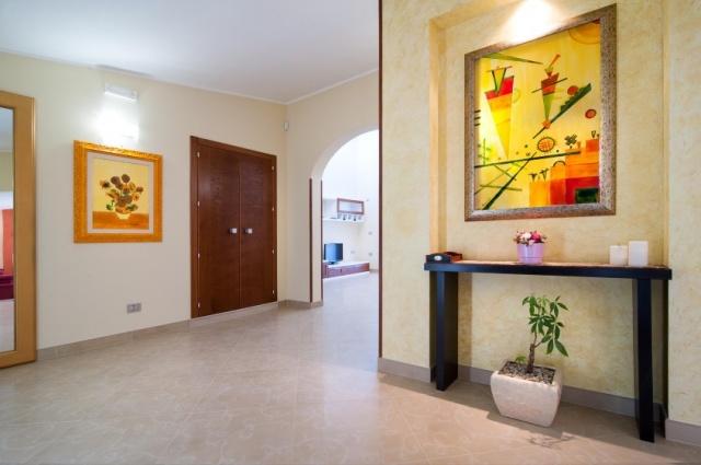 Pv2600 Gallipoli Puglia 12p Villa Met ZwembadDSC5297