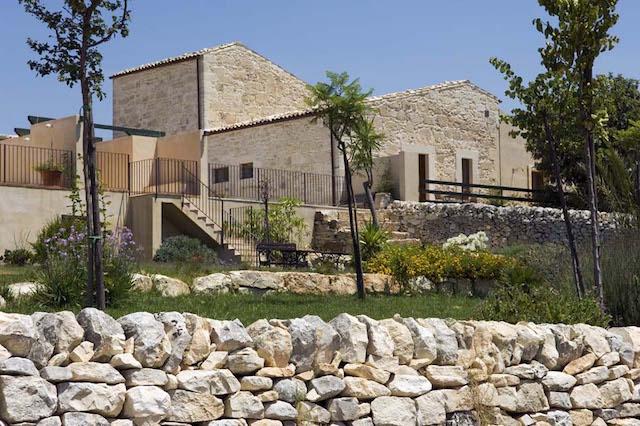 Ragusa Vakantie Appartement Met Prachtig Zwembad 5