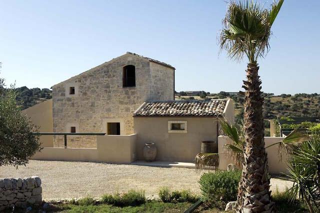 Ragusa Vakantie Appartement Met Prachtig Zwembad 7