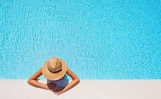 Resort Met Zwembad Aan De Kust Zuid Puglia 1