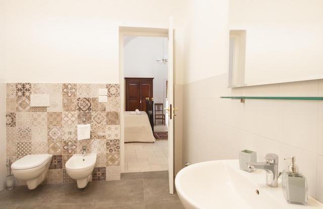 Salento Puglia Stadsappartement Met Zwembad 21