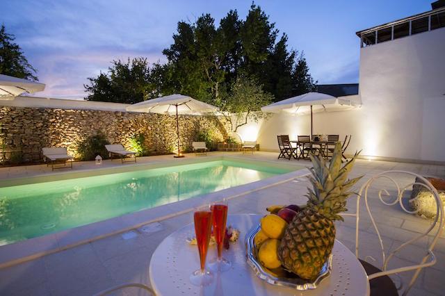 Salento Puglia Stadsappartement Met Zwembad 26
