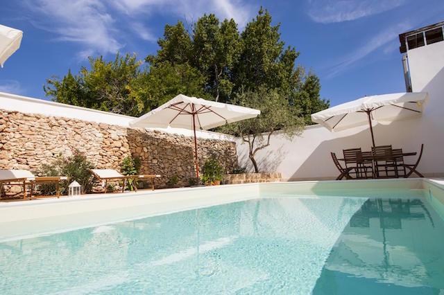 Salento Puglia Stadsappartement Met Zwembad 3