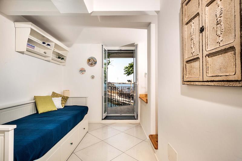 Sicilie Acireale Vakantie Appartement Aan Zee Met Zwembad 16