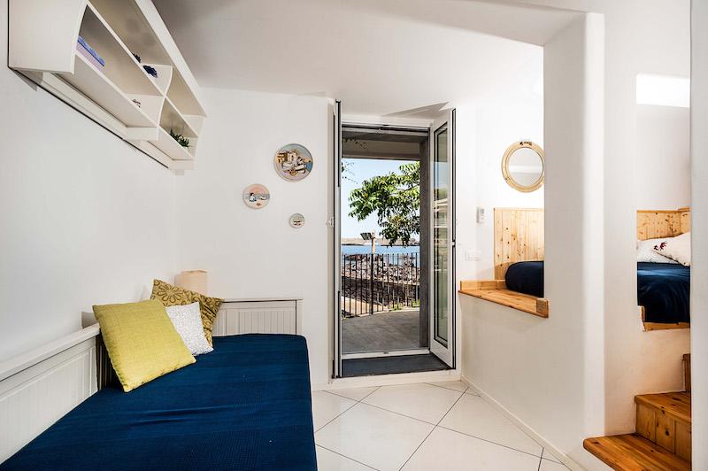 Sicilie Acireale Vakantie Appartement Aan Zee Met Zwembad 17