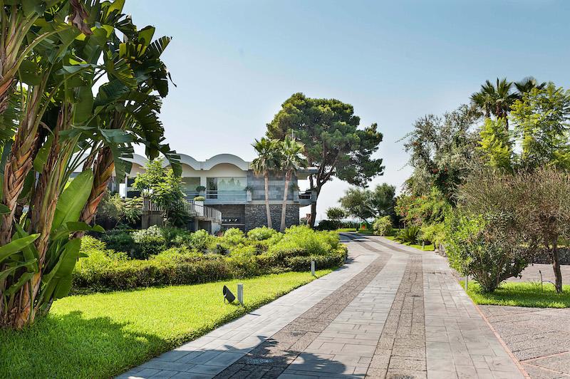 Sicilie Acireale Vakantie Appartement Aan Zee Met Zwembad 23