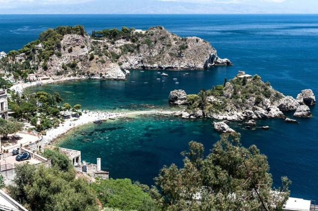 Sicilie Taormina Luxe Vakantieappartementen Met Zeezicht En Zwembad 1