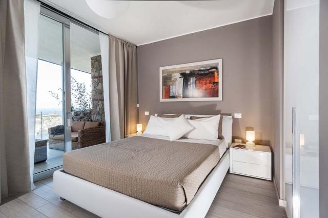 Sicilie Taormina Luxe Vakantieappartementen Met Zeezicht En Zwembad 12