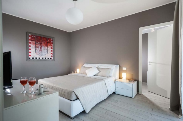 Sicilie Taormina Luxe Vakantieappartementen Met Zeezicht En Zwembad 14