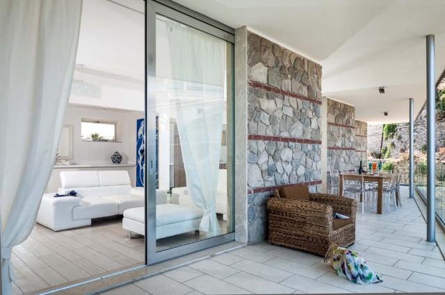 Sicilie Taormina Luxe Vakantieappartementen Met Zeezicht En Zwembad 5