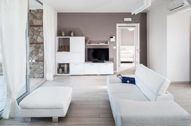 Sicilie Taormina Luxe Vakantieappartementen Met Zeezicht En Zwembad 7