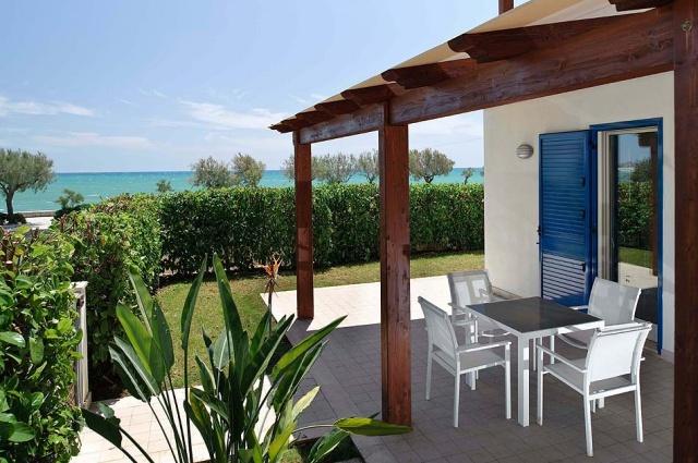 Sicilie Vakantie Appartement Aan Zee Met Zeezicht 5