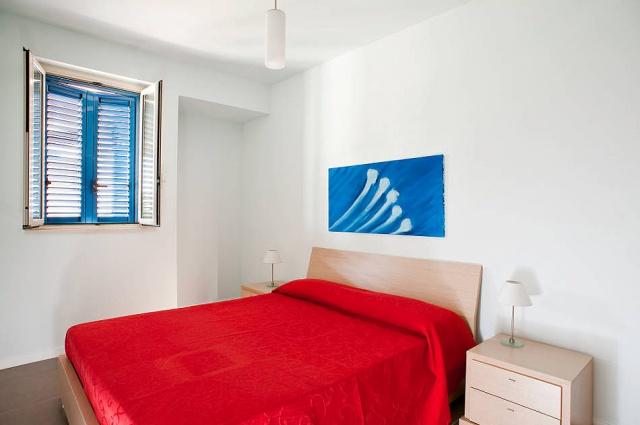 Sicilie Vakantie Appartement Aan Zee Met Zeezicht 9