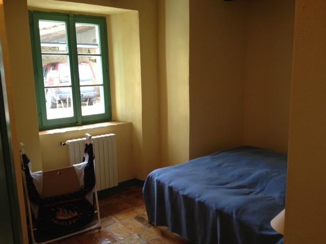 Slaapkamer Le Marche Vakantiehuis Lmv520