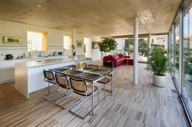 Sud Tirol Italie Super Vakantieappartement Luxe Inrichting