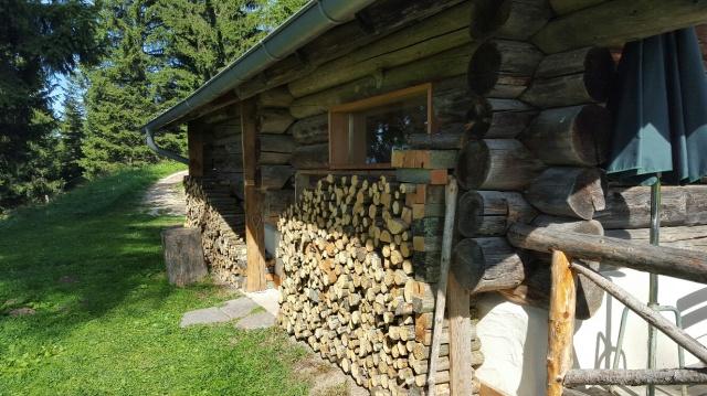 Sudtirol Vakantie Berghut Met Hotel Faciliteiten 28
