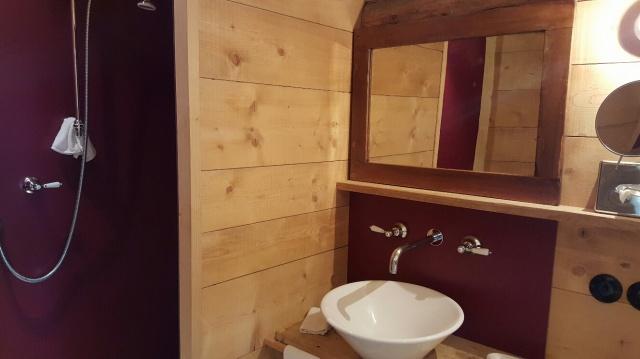 Sudtirol Vakantie Berghut Met Hotel Faciliteiten 30