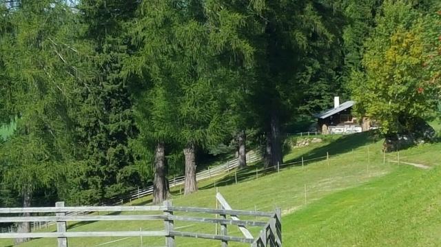 Sudtirol Vakantie Berghut Met Hotel Faciliteiten 44
