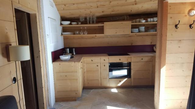 Sudtirol Vakantie Berghut Met Hotel Faciliteiten 8