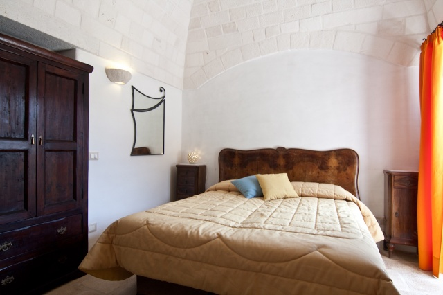 Trulli Complex Lamie Met Gedeeld Zwembad Istria Vallei Puglia Zuid Italie 7g