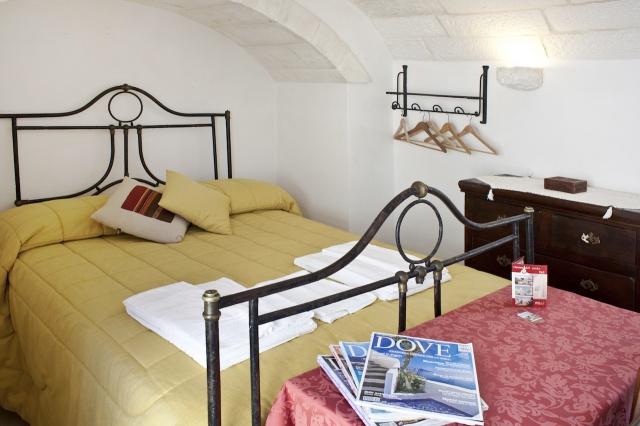 Trullo Complex Met Lamie En Gedeeld Zwembad Itria Vallei Puglia Zuid Italie 7c