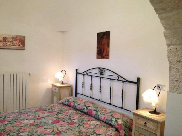 Trullo Vakantiecomplex Met Zwembad Jacuzzi Alberobello Puglia 11