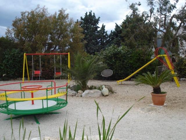 Trullo Vakantiecomplex Met Zwembad Jacuzzi Alberobello Puglia 15