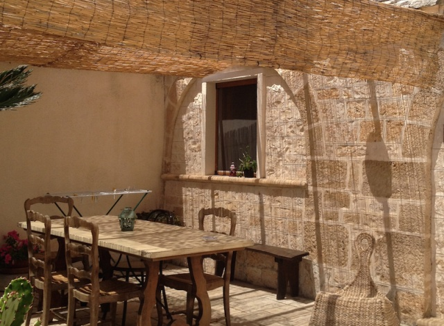 Trullo Vakantiecomplex Met Zwembad Jacuzzi Alberobello Puglia 4