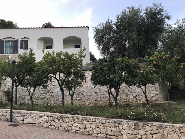 Uitzicht Villa Gargano Residence 2
