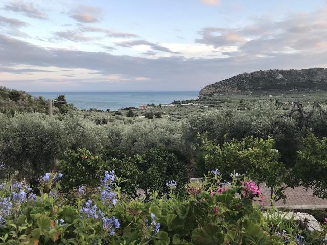 Uitzicht Villa Gargano Residence 3