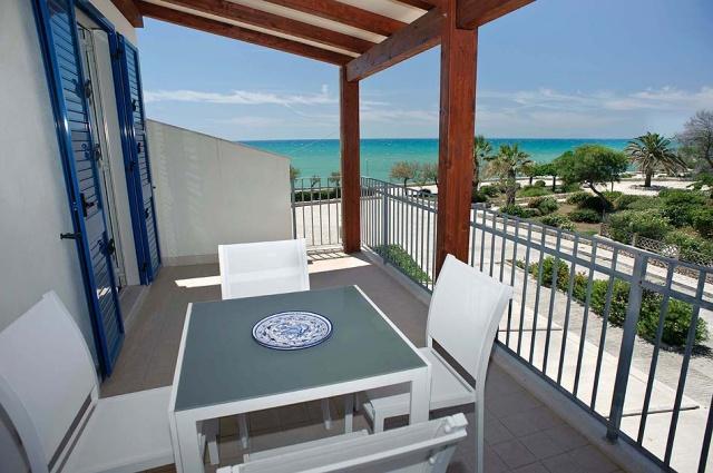 Vakantie Appartement Aan Zee Marina Di Modica Zuid Sicilie 5