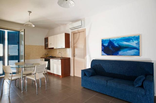 Vakantie Appartement Aan Zee Marina Di Modica Zuid Sicilie 6