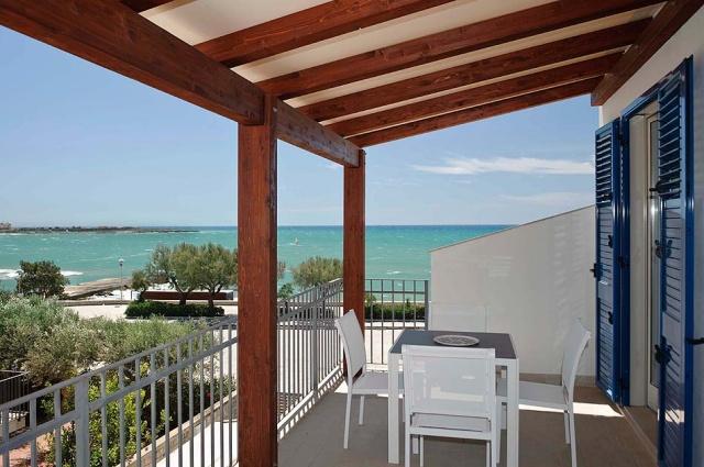 Vakantieappartement Met Zeezicht Op Sicilie Marina Di Modica 4