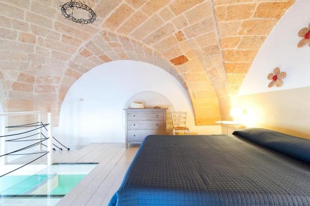 Vakantiecomplex In Lecce Met Zwembad En Jacuzzi 14